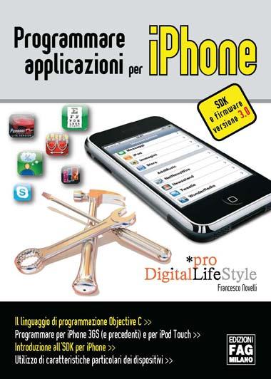 Francesco Novelli - Programmare applicazioni per iPhone