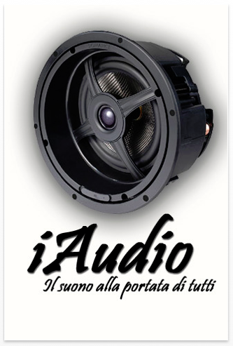 iAudio di Luigi Marino - Screenshot 01