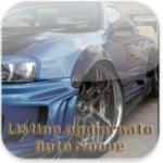 Auto nuove - Icona