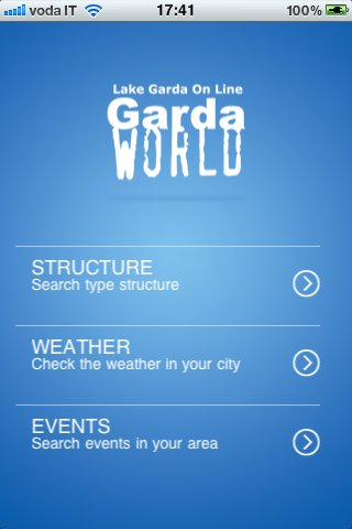 Garda World App Store iPhone Andrea Cappellotto 01