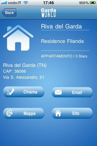 Garda World App Store iPhone Andrea Cappellotto 03