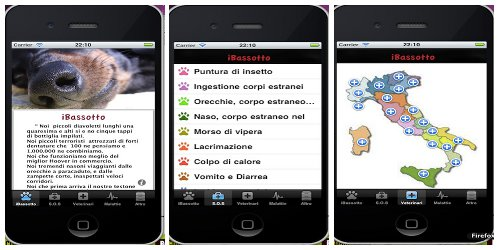 Bassotto-iPhone-devAPP-screenshot