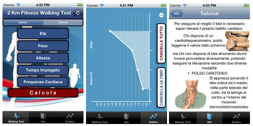 Fitness-Walking-Test-iPhone-devAPP-screenshot
