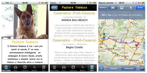 Pastore-Tedesco-iPhone-devAPP-screenshot