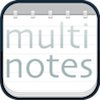 multi-notes-iPhone-devAPP-icona