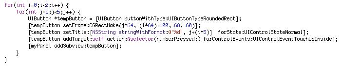 creare-una-calcolatrice-XCode-Objective-C-parte-1-03