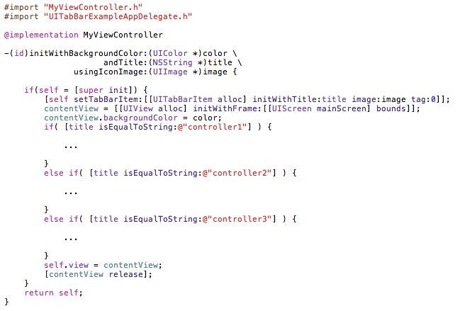 Objective-C-UITabBarController-UITextField-UIPickerView-UIDatePicker-08