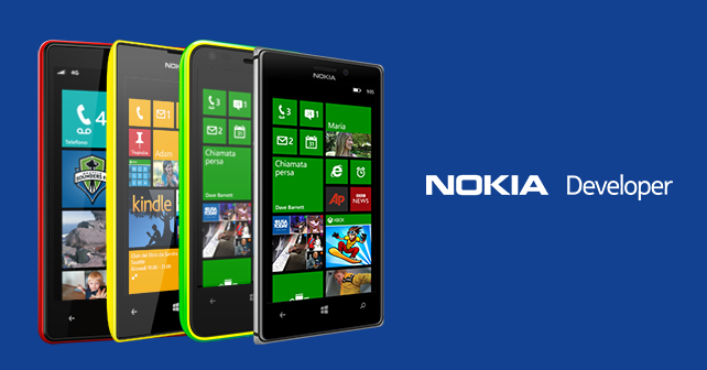nokia-developer