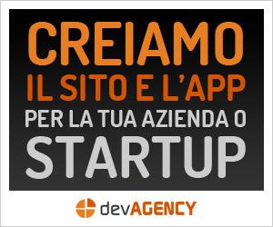 Creiamo il sito e l'app per la tua azienda o startup - devAGENCY.it - Web & Mobile Agency Torino