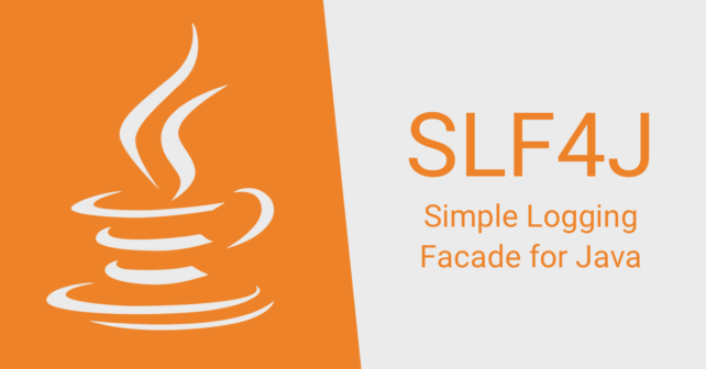 Simple Logging Facade for Java