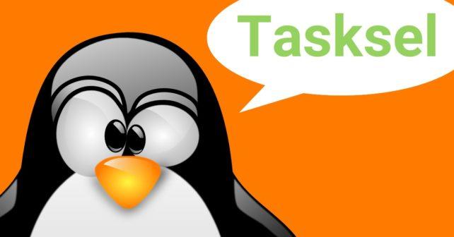 Tasksel