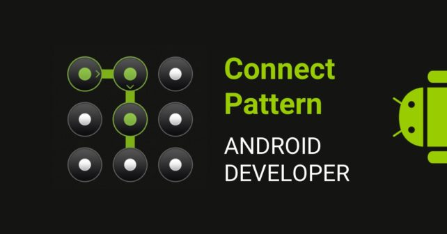 Connect Pattern Android Developers