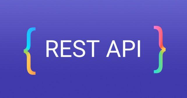 REST API Java Tutorial