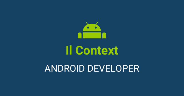 android context